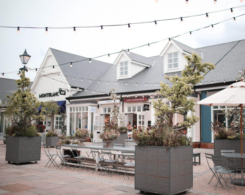 Bicester Village Private Sale Twenty First Century Gent