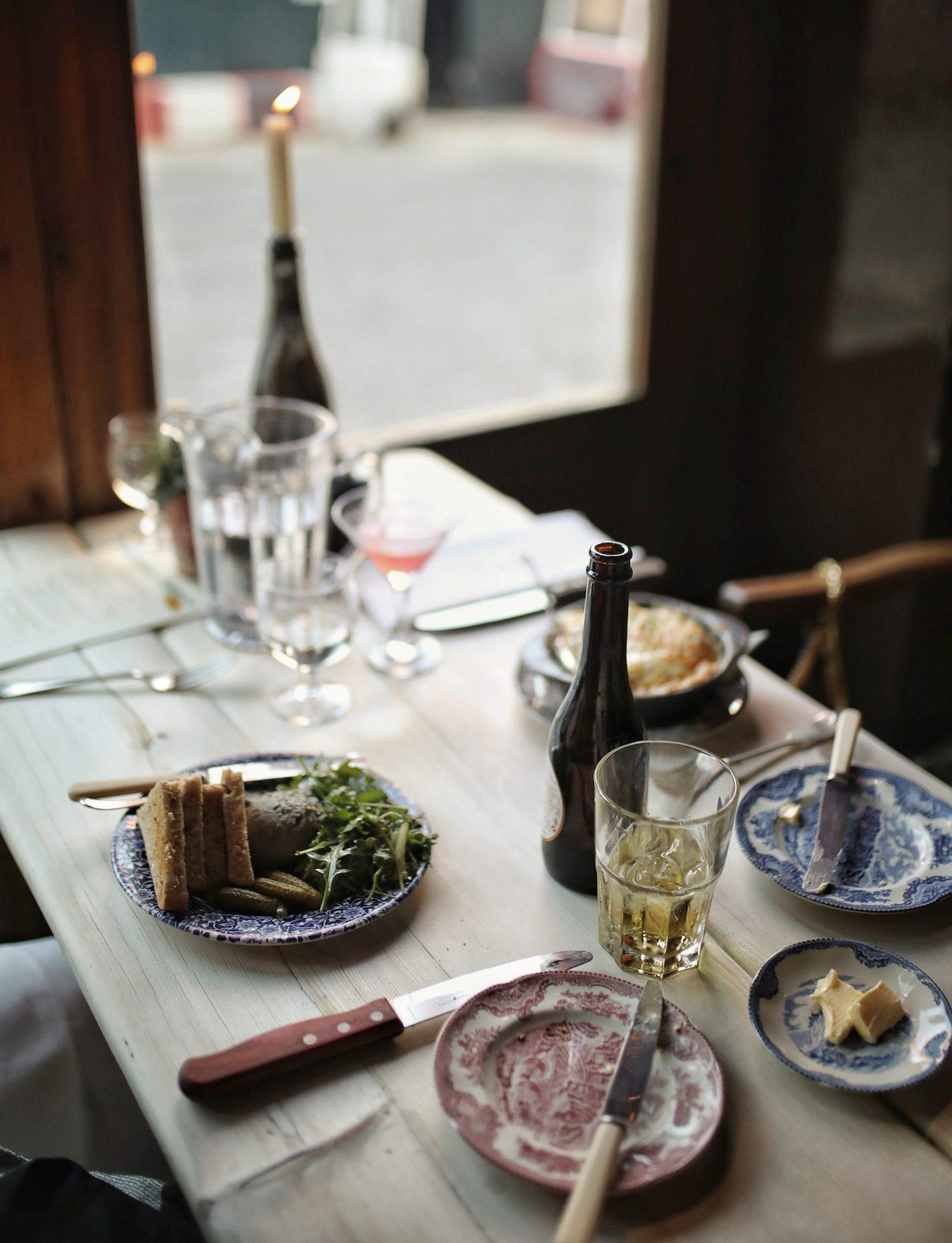 Maggie Jones Restaurant South Kensington