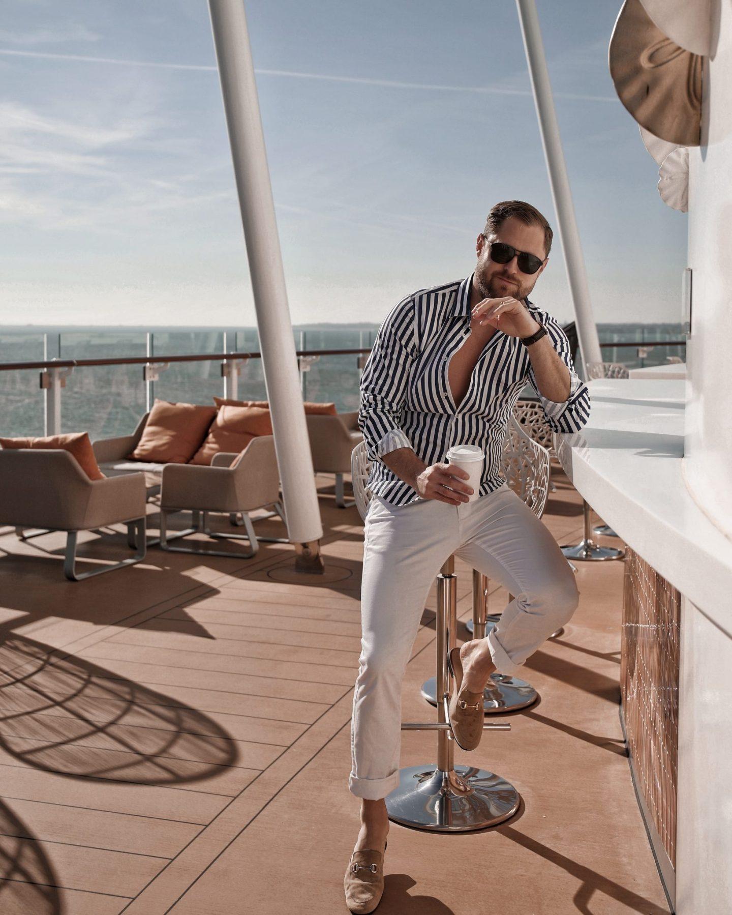 Celebrity Cruises Celebrity Edge