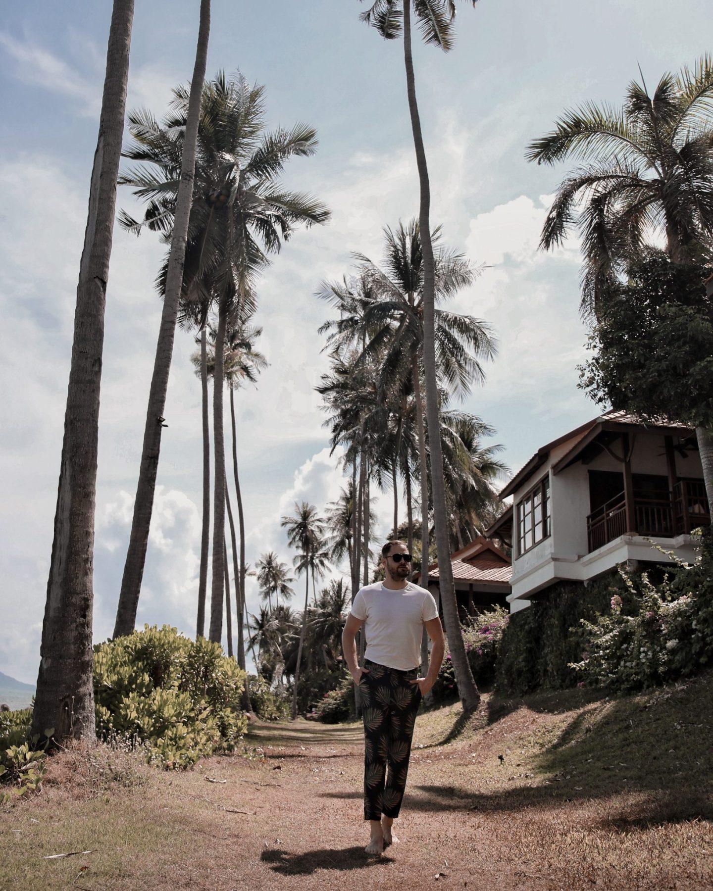 Belmond Napasai Koh Samui Thailand