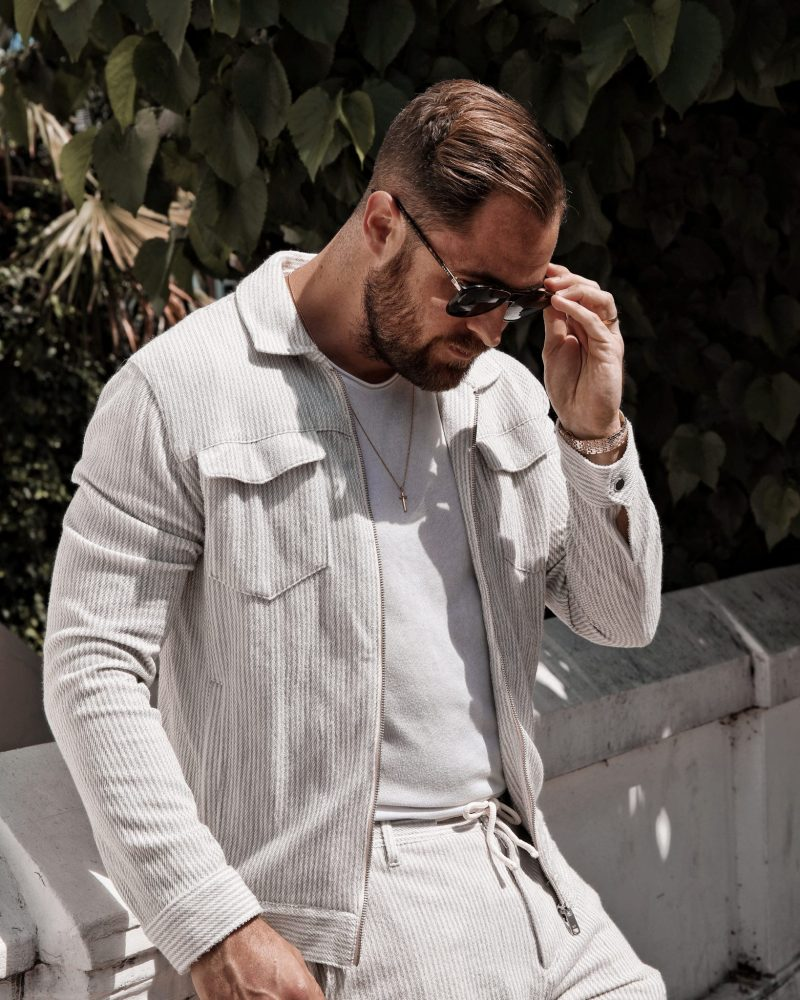 The Lightweight Summer Co-Ord | Menswear Edit ft. Zara Fashion