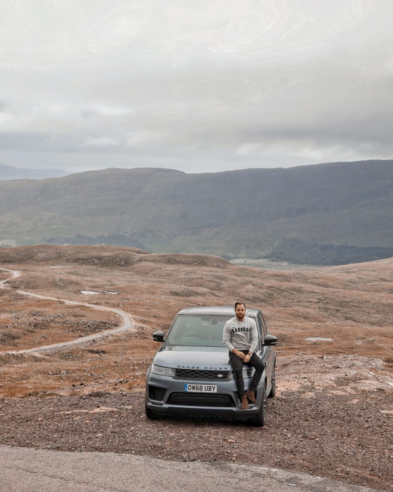 A 5-Day Scotland Road Trip in The Highlands | A Shorter Alternative to the NC500