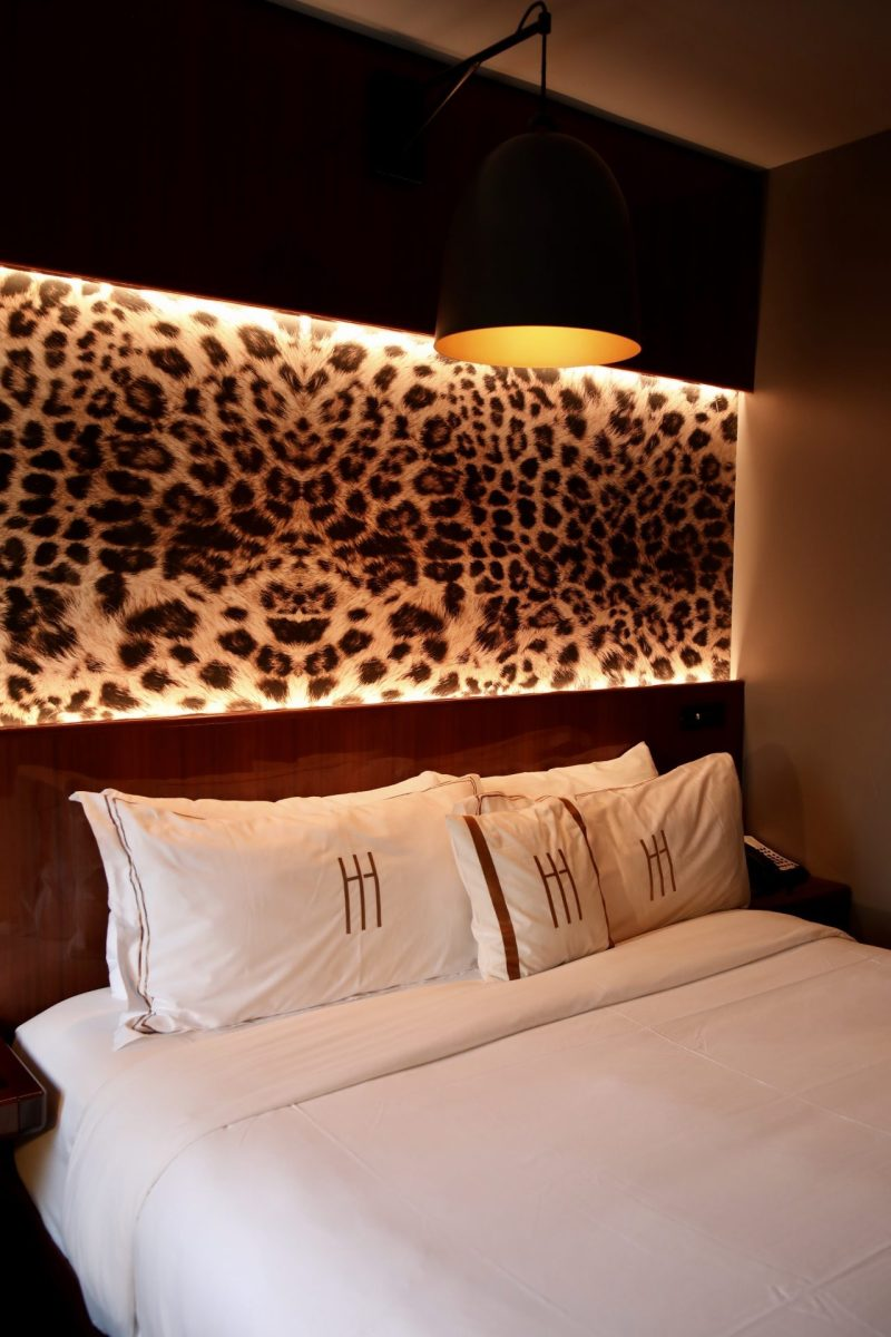 A Stay at Hotel Hendricks – Part of the Preferred Hotels Collection   Boutique Rooms in Midtown Manhattan