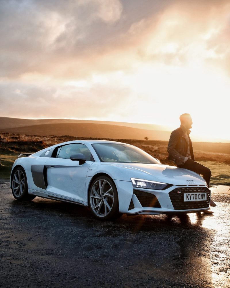 The 2020 Audi R8 | A V10 For Every Day of the Year?