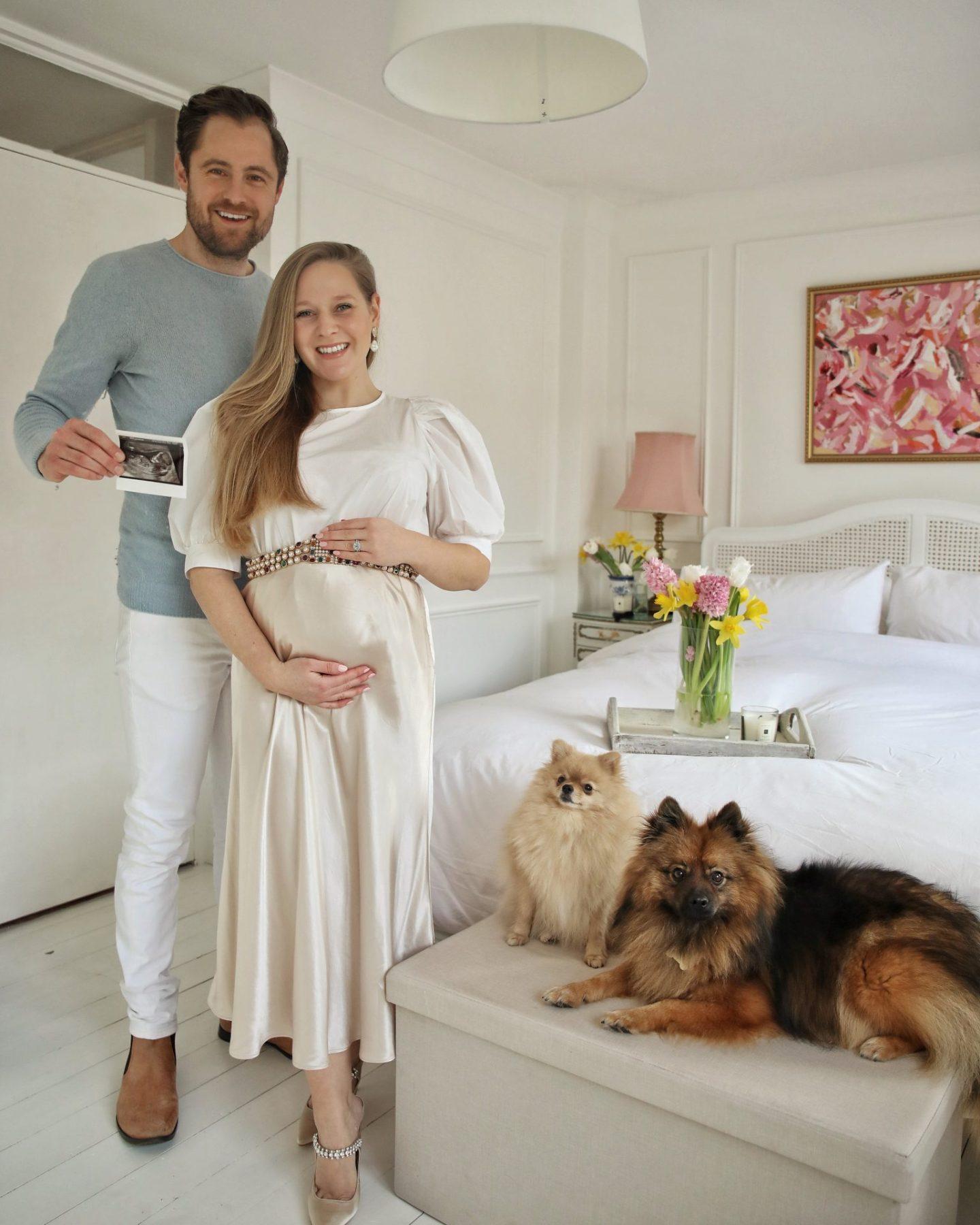 Pregnancy First Trimester