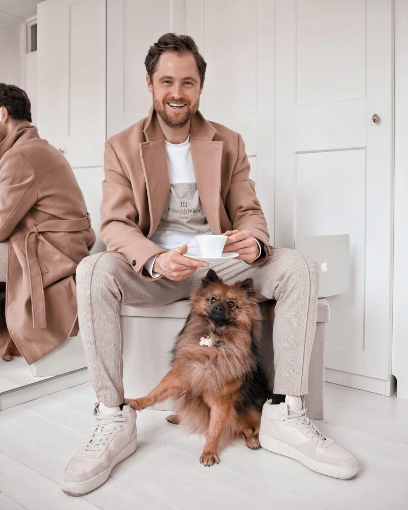 Mens 2021 Loungewear Picks | Work From Home