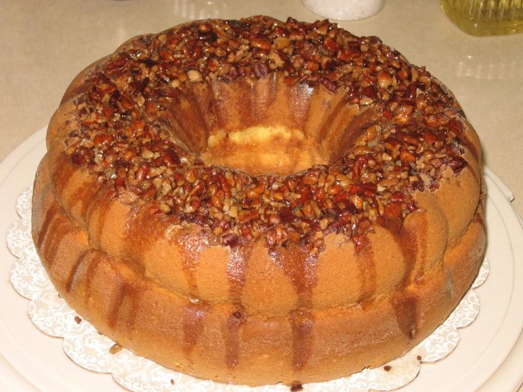 Fast Cake Recipes Scratch