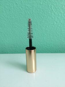 Mascara Brush Beauty Hack