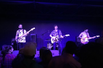 Surfer Blood at Paper Tiger