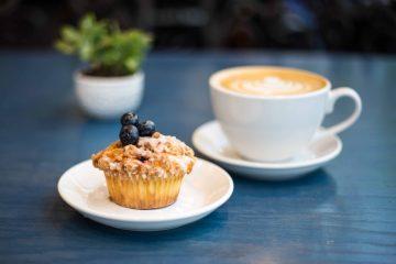 Cafe Dijon Pastry