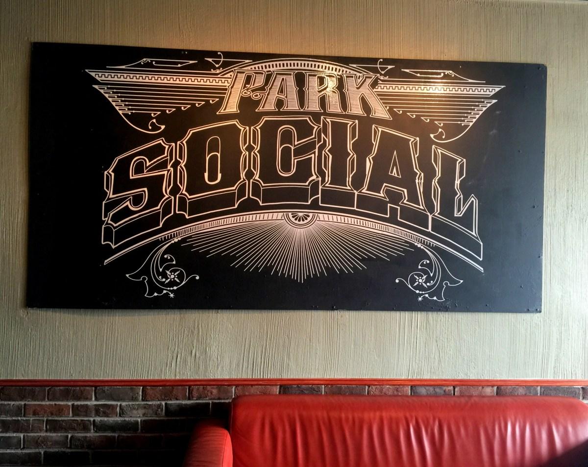 ParkSocial