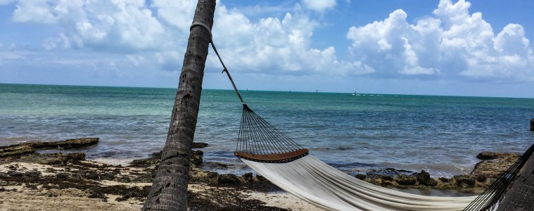 Hammock in Key West