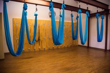 Aerial Yoga Boerne