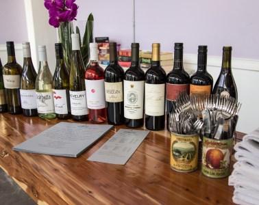 Nectar Wine Bar and Ale House