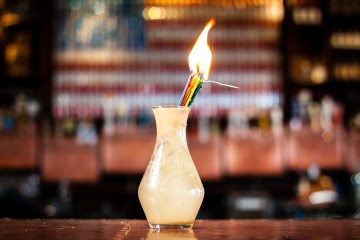 General Public Super Tuesday Cocktails