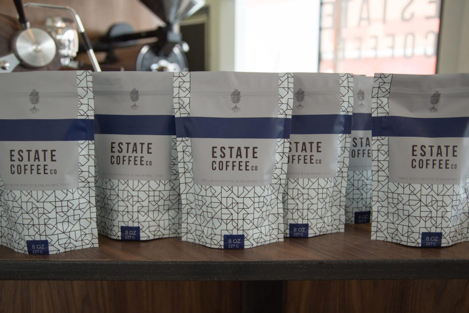 Estate Coffee Co.