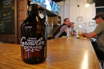 The Growler Exchange