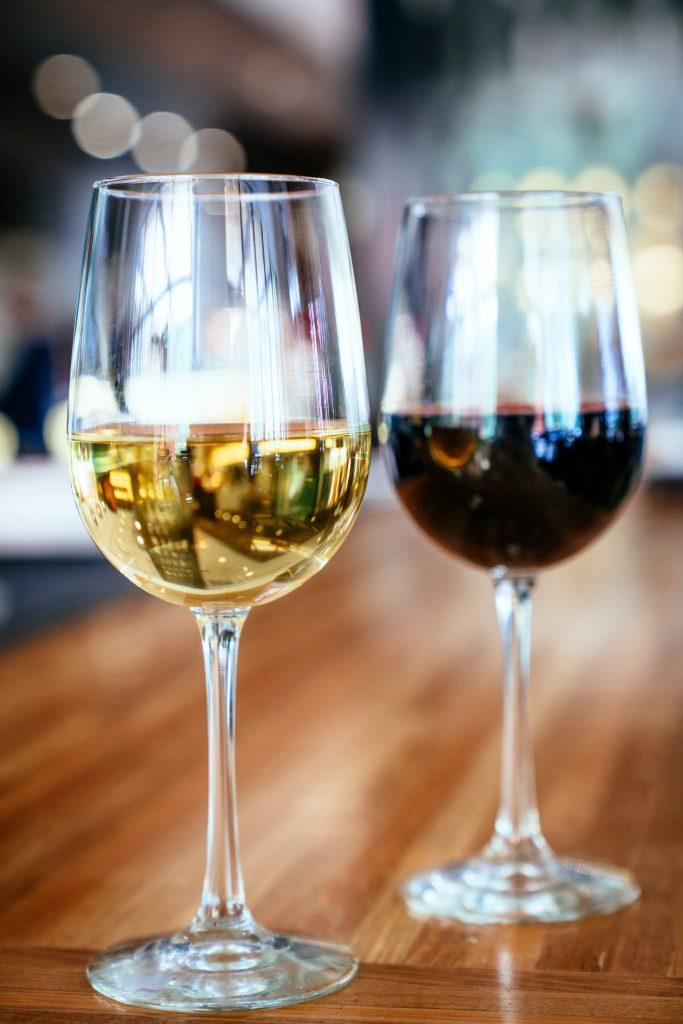 Napa Flats Wine