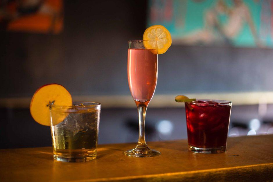 Ventura Cocktails