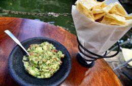 Boudro's Guacamole Recipe
