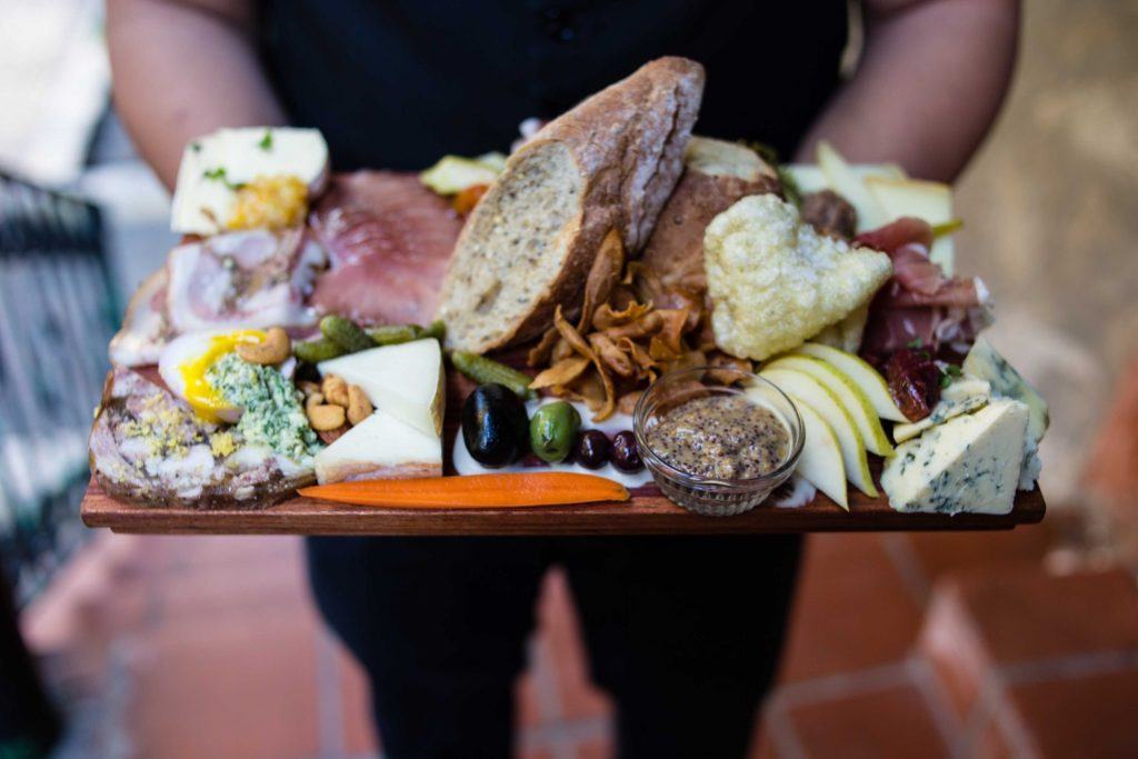 Esquire-Downstairs-charcuterie