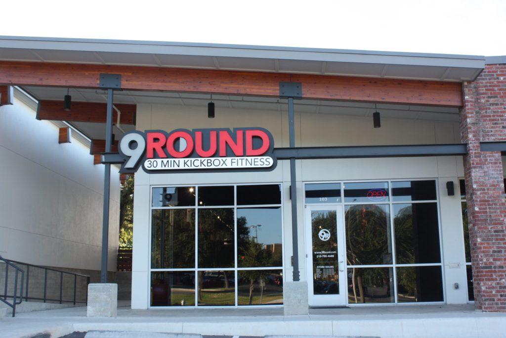 9Round Studio