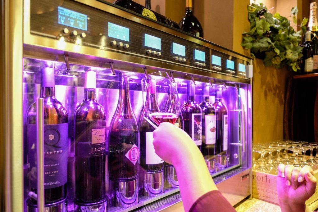 Boerne Wine Company
