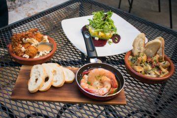 Toro Kitchen Bar Spain Or Downtown San Antonio 20