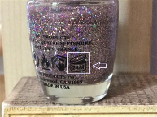 Nail Polish Beauty Hack Expiration
