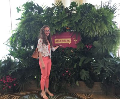 BlogHer 2017 Conference Day_2