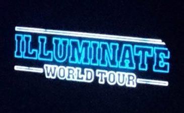 Shawn Mendes Concert Illuminate