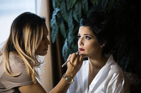 Joleen Rose Morales Orlando Makeup Artist