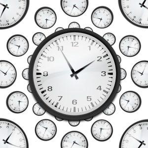 Time Dentist Appointment Twentysomething Vision