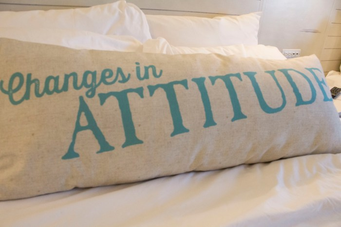 Changes in Attitude Jimmy Buffett Margaritaville Inn Pigeon Forge, Tennessee