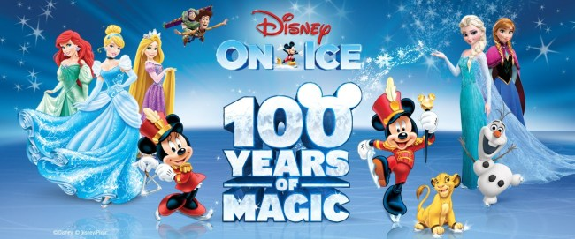 disney_on_ice_ottawa {blog} http://www.twentyyork.com/2016/02/disney-on-ice-celebrate-100-years-of-magic.html