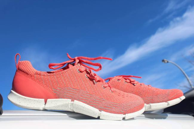 ECCO INTRINSIC CORAL