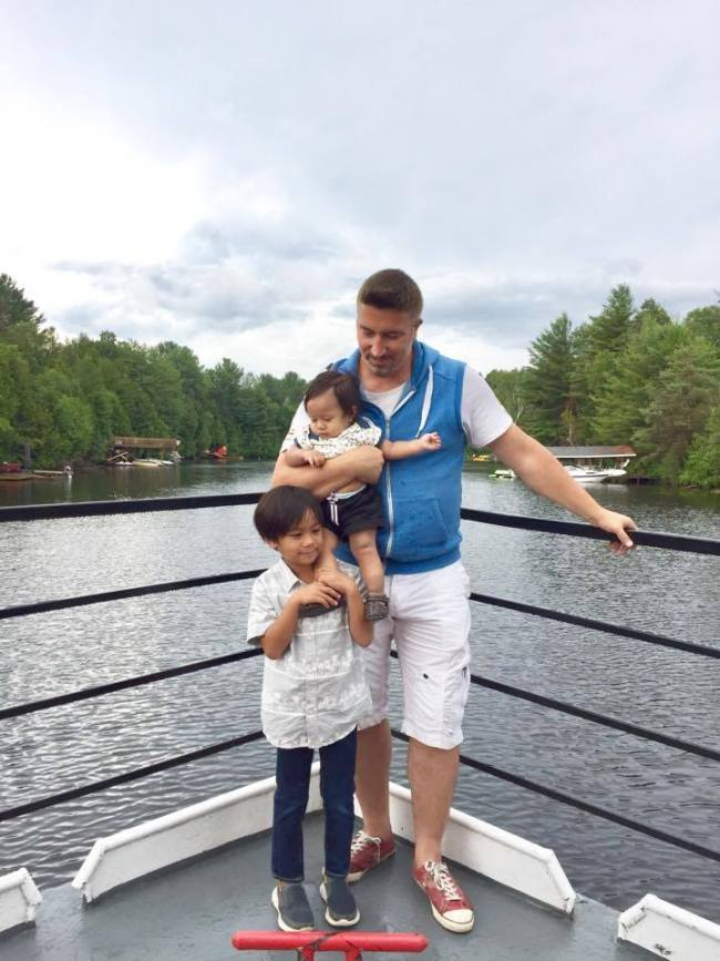 HOW CELEBRATING #CANADA150 IS REALLY MAKING FAMILY MEMORIES WITH FORD CANADA'S #GOFURTHER150