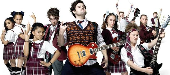 Broadway-for-Bruyere-School-of-Rock