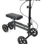 Rehabilitation Cast & Knee Walker - Available from Ableworld-Colchester