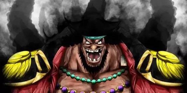 《海賊王》五皇代表五種頂級體質,路飛體質亮了!