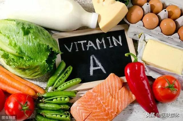 老年人補充維生素。最需要的是這4種。補好了身體也健康
