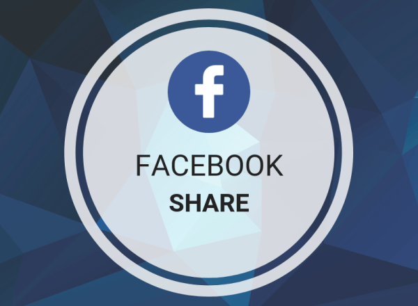 Facebook Share (Page/Post/Photo)