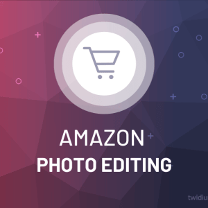 Buy Amazon Photo Editing