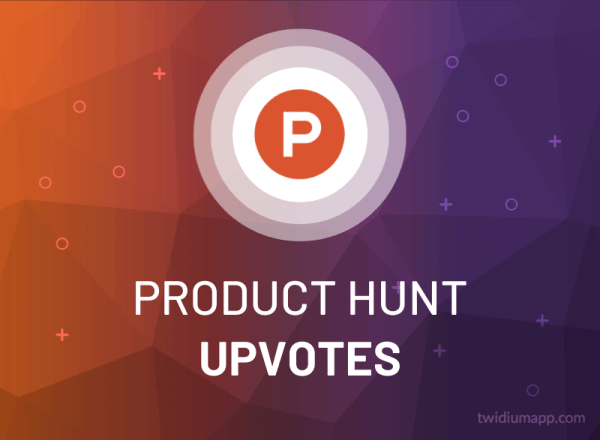 Buy Product Hunt Upvotes