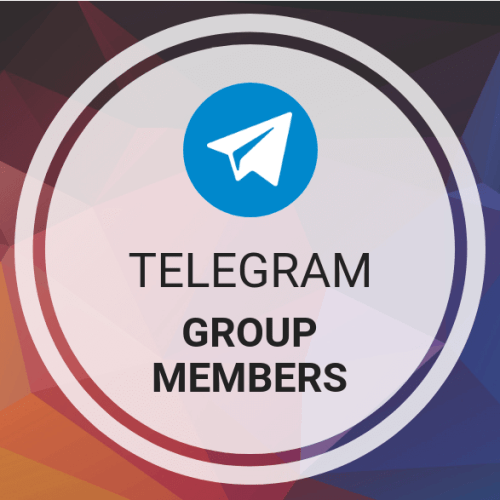 Telegram Group Members