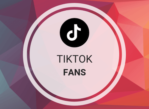 TikTok Fans / Followers (Previously Musical.ly)