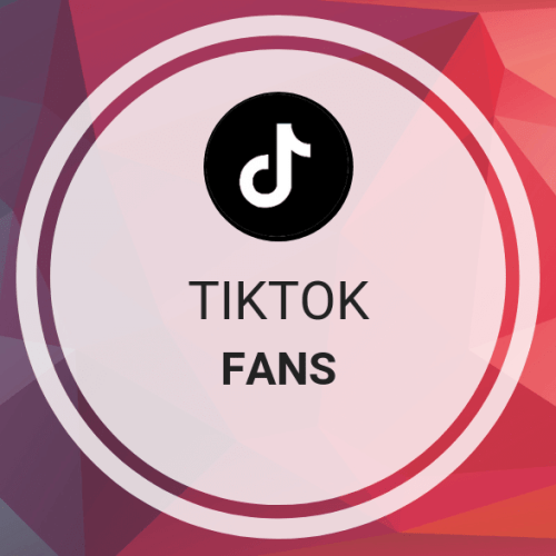 TikTok Fans (Previously Musical.ly)