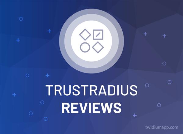 Buy TrustRadius Reviews