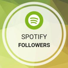 Spotify Playlist Followers - 200 Spotify Followers