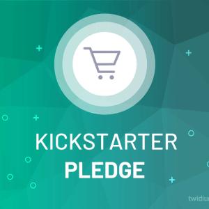 Buy Kickstarter Pledges
